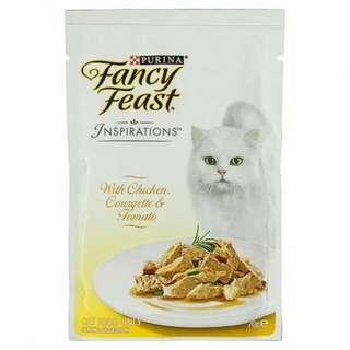 Fancy Feast Inspirations 70g