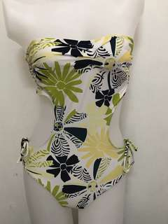 Swimsuit Small-Medium with Padded