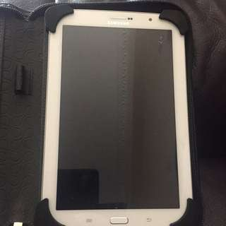 Samsung Note 8.0 (留意內文)