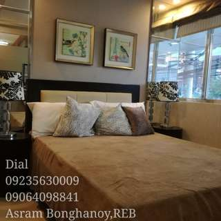 1bedroom unit in Cebu City for as low as 5,271