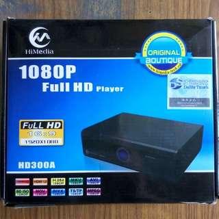 Himedia HD300A 高清機頂盒