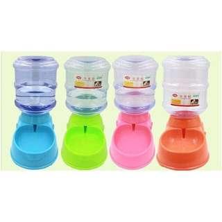 寵物3.5L自動飲水器~大容量