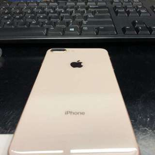 Original Iphone 8 plus 64GB