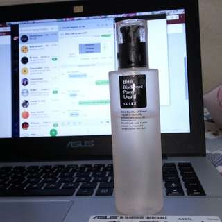 COSRX Blackhead Power Liquid