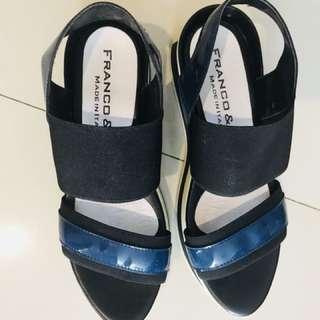 FRANCO & CO - sandal size 39