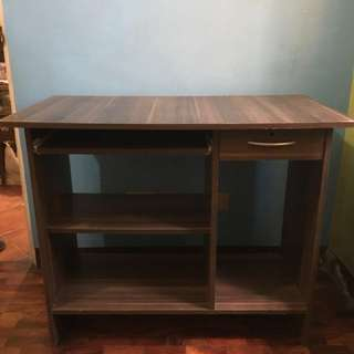 Second Hand Computer Desk