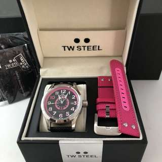Authentic TW Steel