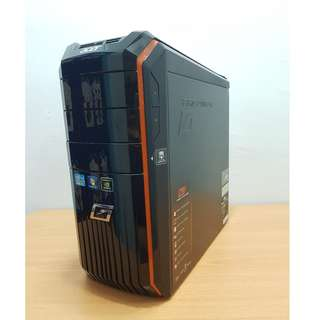 Good Cond Acer Predator For Sale!