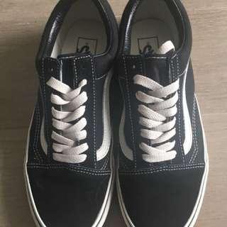 Vans Classic 版 鞋
