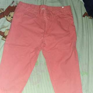 HnM pants for 3-4yrs old