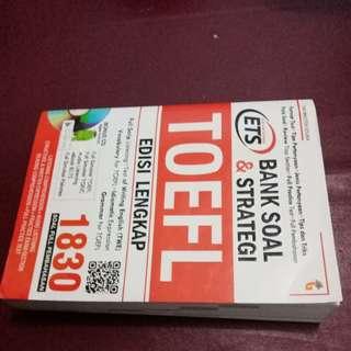 TOEFL Edisi Lengkap