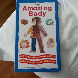 my amazing.body