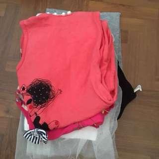 Grab bag 8-10yrs