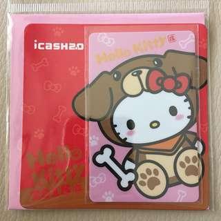 icash2.0 - Hello Kitty 狗年旺旺來