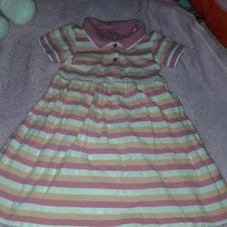 the childrens place 12 to 18m dress