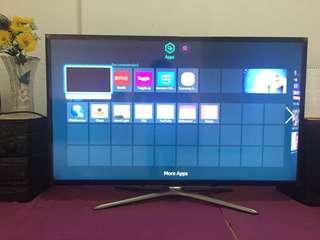 Samsung Smart TV 40' LED