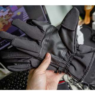 Photography Gloves (New)