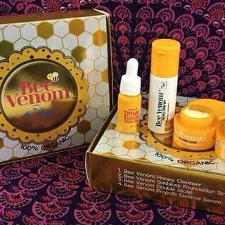 Instock Bee Venom Skincare 4 IN 1