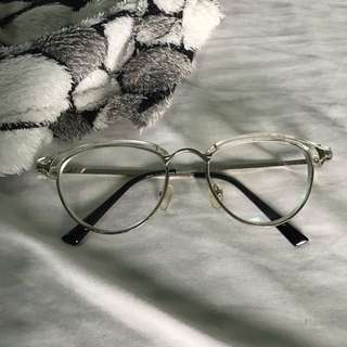 Eye Glasses with Grade