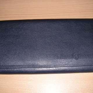 Holland America Travel Folding Passport  Wallet/Pouch. Not Used