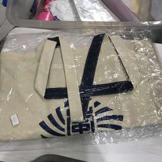 嵐 Arashi 嵐學 shopping bag