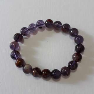 🎆Special Offer🎆 Auralite 23 bracelet(极光23手链). Top quality. Bead size 10mm.