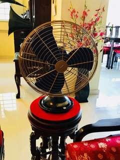 """Antique KDK 16"""" Fan"""