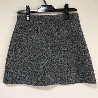 [TOPSHOP] Grey Skirt