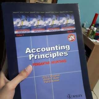 Accounting Principles 7th Edition
