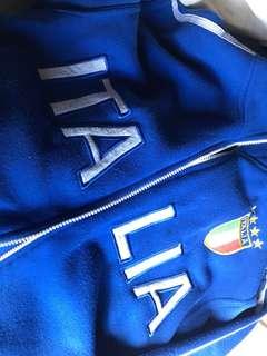 Blue Italia Jacket