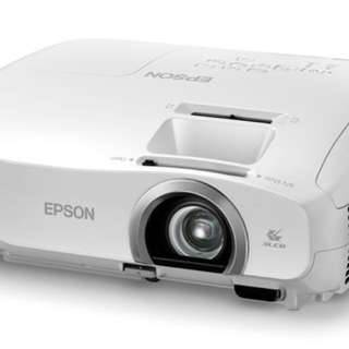 EPSON Projector EH TW5200 1080P