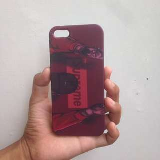Custome Case Iphone 5