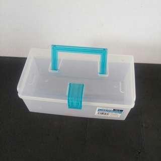 Daiso wide box