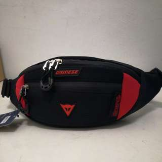 NEW DAINESE 90 3 LITER WAIST POUCH BAG