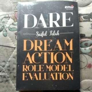 Buku memandu mewujudkan impian