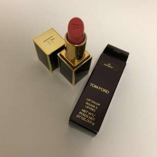 Tom Ford Boys and Girls Lipstick