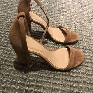 Aldo Size 8 Sandals