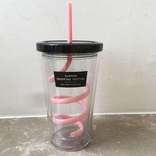 吉田YUNI獨家設計水漾曲線杯