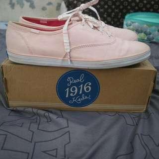Keds Light Pink