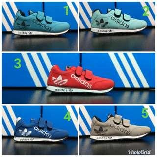 Adidas For Kid/Anak
