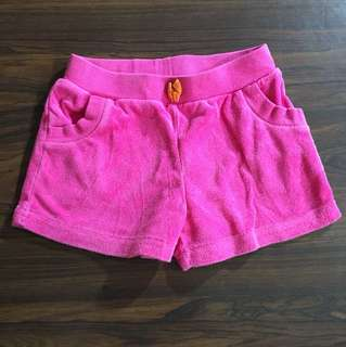 Carters Pink Shorts