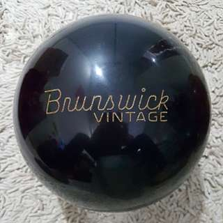 Brunswick vintage LT-48