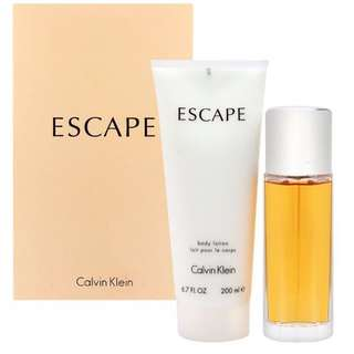 Calvin Klien Escape Set