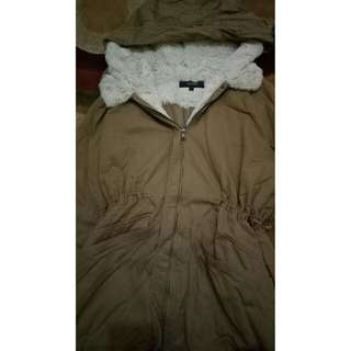 Jacket/hodie/sweater/winter coat/parka