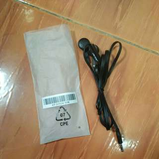 Original Earphone