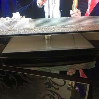 電視機轉盤 just tv stand