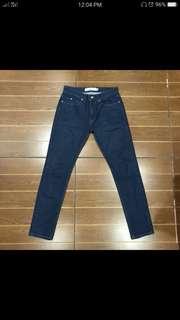 Topman skinny jeans
