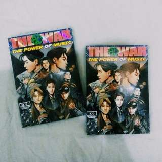 exo the power of music album kpop