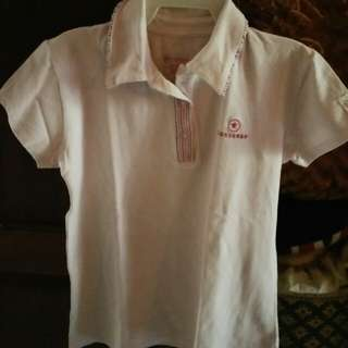 Jual Rugi Converse T-Shirt