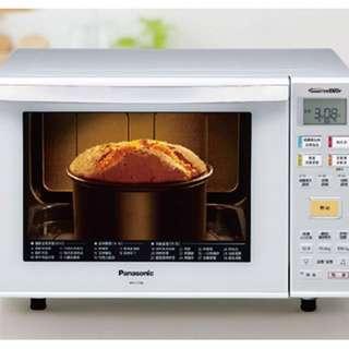 國際牌23L微電腦微波烤箱 NN-C236